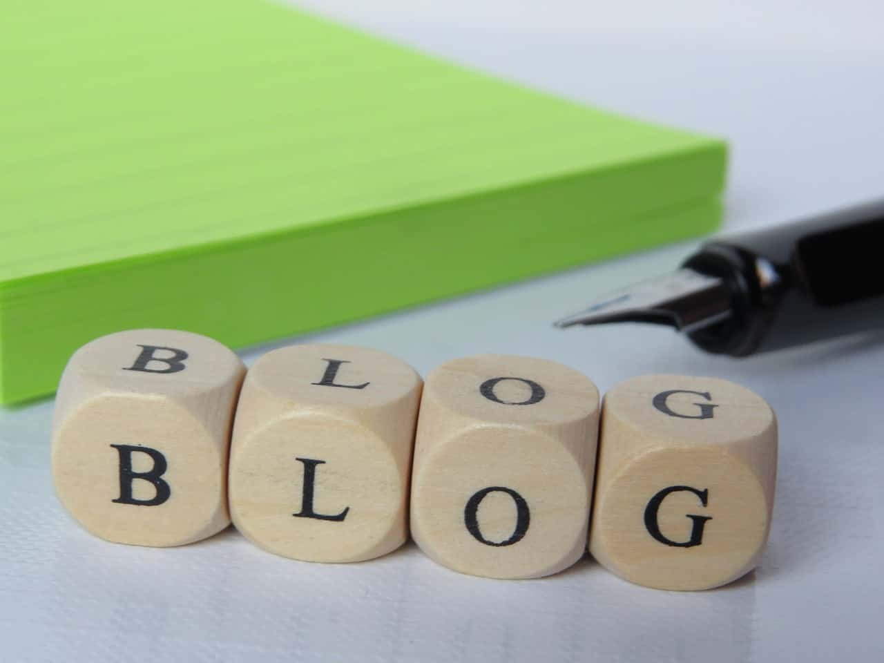 Blog mit WordPress.org