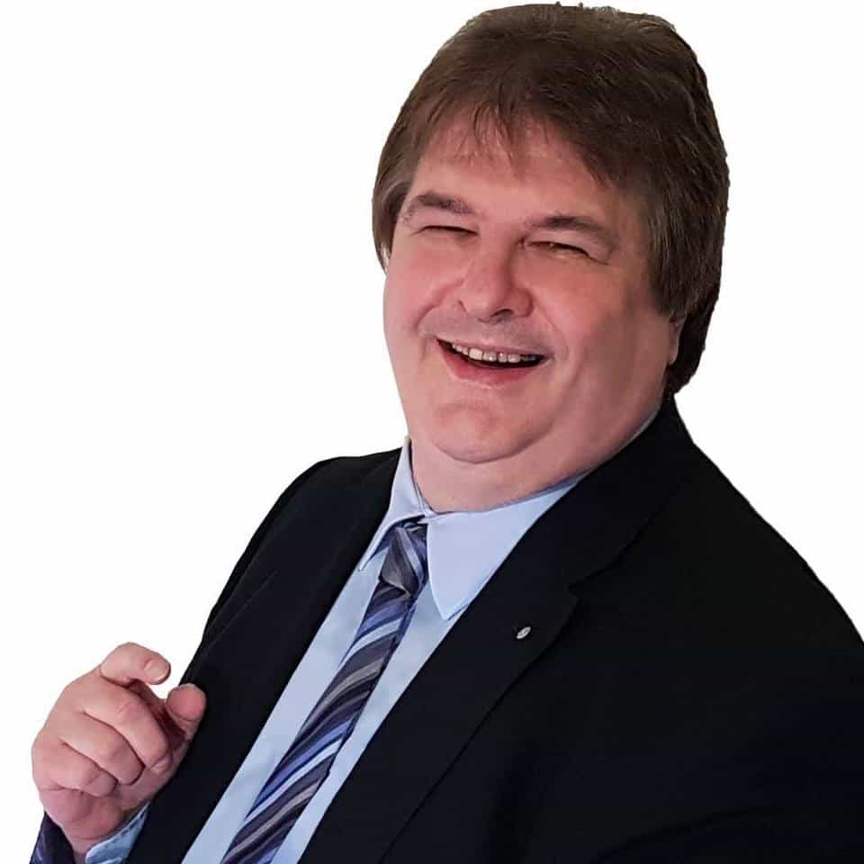 Eugen R. Brunnschweiler Inhaber der APESA AG
