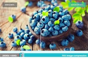 Heisser Tipp: Gratis Bilder verkleiner. Webseite wird schneller